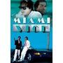 Miami Vice - 1ª Temporada Completa