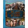 Os Pilares Da Terra 4 Blu-ray Seminovo