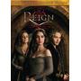 Dvd Reign 2ª Segunda Temporada - Lacrado - Dublado