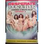 Dvd Box Desperate Housewives - 3ª Terceira Temporada