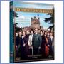 Box Dvd: Downton Abbey 4ª Temporada Original - Lacrado!