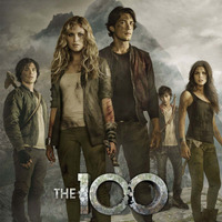 The 100 1ª E 2ª Temporada Completa Dublado E Legendado