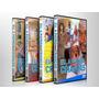 Eu A Patroa E As Crianças Série Completa Dvd