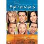 Dvd O Melhor De Friends- 8ª Temporada- 4 Episódios, Original