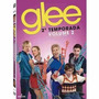 Glee - 2ª Temporada Vol. 2 - Box C/ 4 Dvd.s - Original Novo