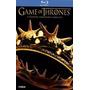 Box Blu-ray Game Of Thrones 2ª Temporada 5 Discos Lacrado