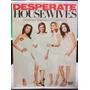 Dvd Box Desperate Housewives: 1ª Primeira Temporada Completa