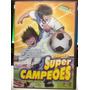 Dvd Super Campeões: Road To 2002 - Volume 1 - Original