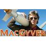 Macgyver 5ª Temporada Completa Frete Grátis