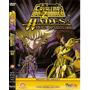 Dvd Os Cavaleiros Do Zodíaco Hades A Saga Do Santuário Vol 2