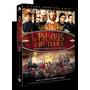 Dvd Os Pilares Da Terra - A Saga Completa - 4 Discos Lacrado