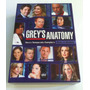 Grey´s Anatomy - 6 Temporada - Dvd Original