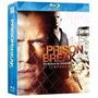 Blu-ray Prison Break - 3ª Terceira Temporada - 4 Discos