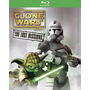Blu-ray Star Wars: The Clone Wars:the Lost Missions =import=