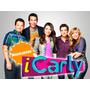 Icarly Série Dublada Completa 1 A 7 Temporada