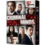Box Criminal Minds - 5ª Temporada - 6 Dvds -original Lacrado