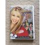 Dvd Hannah Montana Pop Star Profile Importado Miley Cyrus