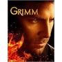 Dvd Coleção Grimm 1ª A 5ª Temporada Frete Gratis