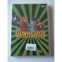 Os Impossíveis - Dvd Desenho Antigo!!!! Vol. 2 - Lacrado!!!!