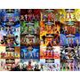 Power Rangers 1ª A 24ª Temporada + Filmes