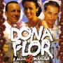 Dona Flor E Seus Dois Maridos Completa Em Dvd - Frete Grátis