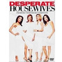 Box Dvd Desesperate Housewives 1ª Temporada Novo Lacrado
