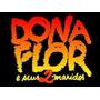 Dvd Minissérie Dona Flor E Seus 2 Maridos Frete Gratis