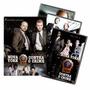 Dvd Nova York Contra O Crime - Primeira Temporada - 6 Dvds