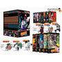 Dvds Naruto Clássico + Shippuden