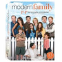 Modern Family 1ª A 4ª Temporada 13 Dvds Lacrado Original