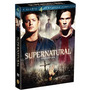 Box Supernatural / Sobrenatural 4ª Temporada 6 Dvds Original