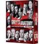 Box Dvd Grey´s Anatomy 7ª Temporada - 6 Discos (original)