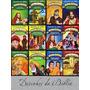 Coleção Desenhos Biblicos 13 Volumes + Extras