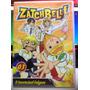 Dvd Zatchbell! Volume 3 - O Invencível Folgore - Original