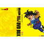 Dragon Ball Z Box Completo
