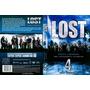 Dvd Lost - 4ª Temporada - Disco 2, Episódio 3 & 4, Origina