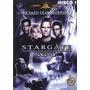 Série Original Seminovo - Stargate Sg1 - 8ª Temporada