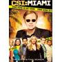 Csi Miami - Série Completa