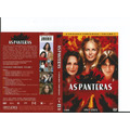 Dvd As Panteras - Série Clássica Digital ( Temporada 2 )