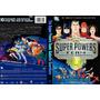 Dvd Os Super Amigos - 4 Temporada Completa Dublada