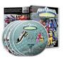 Dvds Power Rangers Força Do Tempo Temporada Completa