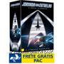 Dvd Jornada Nas Estrelas A Série Clássica Box 23 Dvds Novo