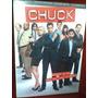 Box Chuck 5ª Temporada 3 Dvds Original Lacrado Frete Grátis
