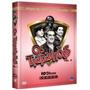 Box: Os Trapalhões - Vol. 2 - Novo - 10 Discos - Ori. - Nov.