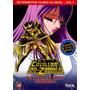 Dvd Os Cavaleiros Do Zodíaco Sant Seiya: O Santo Guerreiro