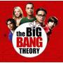 The Big Bang Theory 1ª À 8ª Temporada Legendado