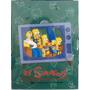 Dvd Box Simpsons 2ª Temporada. Novo.