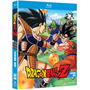 Dragon Ball Z -1º Temporada Em Blu Ray