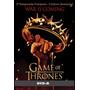 Box Game Of Thrones 1º Á 5º Temporada Complet