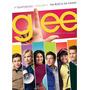 Box Dvd Glee 1ª Temporada - Volume 2 - 3 Discos Lacrado